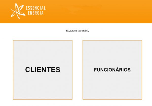Intranet Essencial Energia