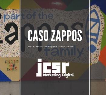 Blog Zappos